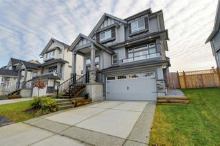 "Photo 1: 23922 104 Avenue in Maple Ridge: Albion House for sale in ""WYNNBROOK"" : MLS®# R2424146"