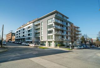 "Photo 14: 317 289 E 6TH Avenue in Vancouver: Mount Pleasant VE Condo for sale in ""SHINE"" (Vancouver East)  : MLS®# R2438872"