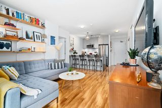 "Photo 1: 317 289 E 6TH Avenue in Vancouver: Mount Pleasant VE Condo for sale in ""SHINE"" (Vancouver East)  : MLS®# R2438872"
