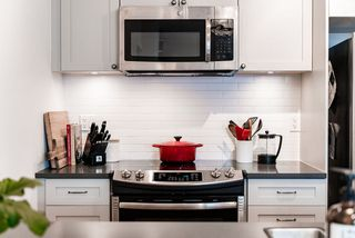 "Photo 5: 317 289 E 6TH Avenue in Vancouver: Mount Pleasant VE Condo for sale in ""SHINE"" (Vancouver East)  : MLS®# R2438872"