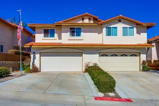 Photo 23: EL CAJON Condo for sale : 4 bedrooms : 1236 Winter View Pl