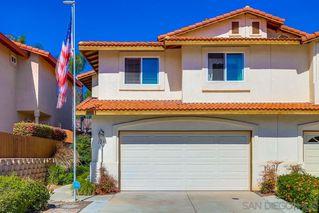 Photo 1: EL CAJON Condo for sale : 4 bedrooms : 1236 Winter View Pl