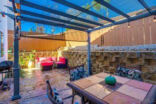 Photo 18: EL CAJON Condo for sale : 4 bedrooms : 1236 Winter View Pl