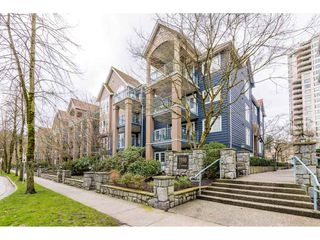 """Photo 19: 305 1190 EASTWOOD Street in Coquitlam: North Coquitlam Condo for sale in """"LAKESIDE TERRACE"""" : MLS®# R2448646"""