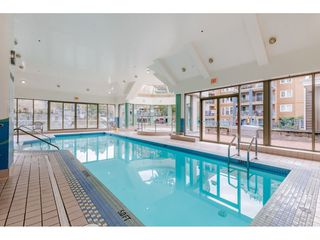 """Photo 16: 305 1190 EASTWOOD Street in Coquitlam: North Coquitlam Condo for sale in """"LAKESIDE TERRACE"""" : MLS®# R2448646"""
