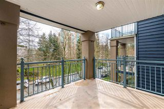 """Photo 14: 305 1190 EASTWOOD Street in Coquitlam: North Coquitlam Condo for sale in """"LAKESIDE TERRACE"""" : MLS®# R2448646"""