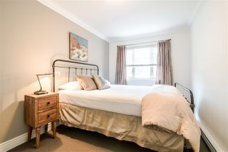 Photo 9: 2261 CAROLINA Street in Vancouver: Mount Pleasant VE Townhouse for sale (Vancouver East)  : MLS®# R2451625