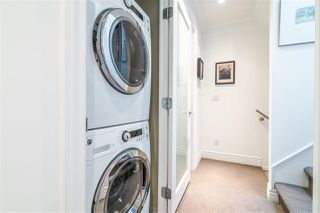 Photo 14: 2261 CAROLINA Street in Vancouver: Mount Pleasant VE Townhouse for sale (Vancouver East)  : MLS®# R2451625