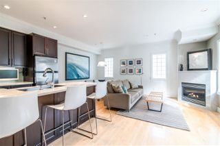 Photo 6: 2261 CAROLINA Street in Vancouver: Mount Pleasant VE Townhouse for sale (Vancouver East)  : MLS®# R2451625