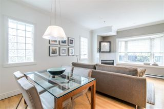 Photo 3: 2261 CAROLINA Street in Vancouver: Mount Pleasant VE Townhouse for sale (Vancouver East)  : MLS®# R2451625