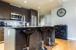 Photo 7: 203 9908 84 Avenue in Edmonton: Zone 15 Condo for sale : MLS®# E4195063
