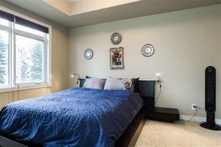 Photo 15: 203 9908 84 Avenue in Edmonton: Zone 15 Condo for sale : MLS®# E4195063