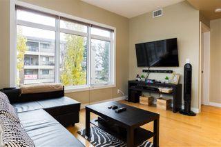Photo 14: 203 9908 84 Avenue in Edmonton: Zone 15 Condo for sale : MLS®# E4195063