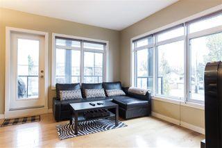 Photo 12: 203 9908 84 Avenue in Edmonton: Zone 15 Condo for sale : MLS®# E4195063