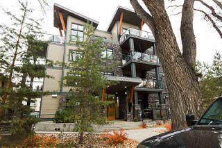 Photo 1: 203 9908 84 Avenue in Edmonton: Zone 15 Condo for sale : MLS®# E4195063