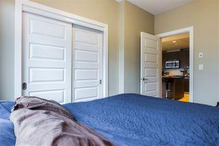 Photo 24: 203 9908 84 Avenue in Edmonton: Zone 15 Condo for sale : MLS®# E4195063