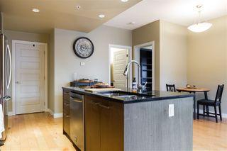 Photo 10: 203 9908 84 Avenue in Edmonton: Zone 15 Condo for sale : MLS®# E4195063