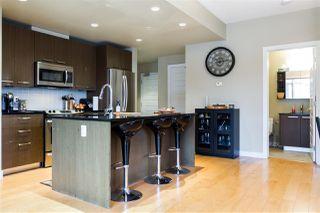 Photo 4: 203 9908 84 Avenue in Edmonton: Zone 15 Condo for sale : MLS®# E4195063