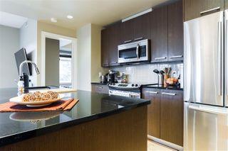 Photo 5: 203 9908 84 Avenue in Edmonton: Zone 15 Condo for sale : MLS®# E4195063