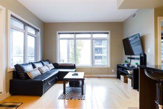 Photo 13: 203 9908 84 Avenue in Edmonton: Zone 15 Condo for sale : MLS®# E4195063