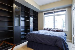 Photo 22: 203 9908 84 Avenue in Edmonton: Zone 15 Condo for sale : MLS®# E4195063