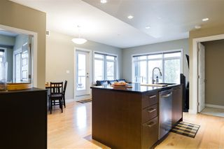 Photo 9: 203 9908 84 Avenue in Edmonton: Zone 15 Condo for sale : MLS®# E4195063