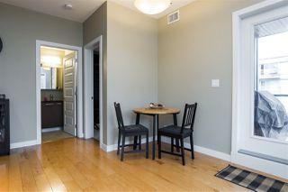 Photo 11: 203 9908 84 Avenue in Edmonton: Zone 15 Condo for sale : MLS®# E4195063