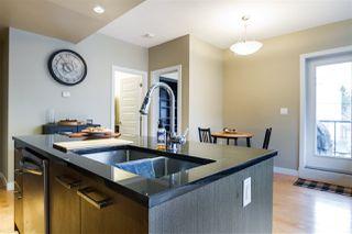 Photo 8: 203 9908 84 Avenue in Edmonton: Zone 15 Condo for sale : MLS®# E4195063