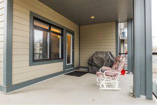 Photo 27: 203 9908 84 Avenue in Edmonton: Zone 15 Condo for sale : MLS®# E4195063