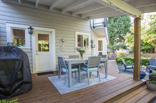 "Photo 35: 2882 MCKENZIE Avenue in Surrey: Crescent Bch Ocean Pk. House for sale in ""Crescent Beach"" (South Surrey White Rock)  : MLS®# R2460460"