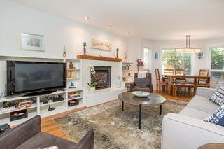 "Photo 5: 2882 MCKENZIE Avenue in Surrey: Crescent Bch Ocean Pk. House for sale in ""Crescent Beach"" (South Surrey White Rock)  : MLS®# R2460460"