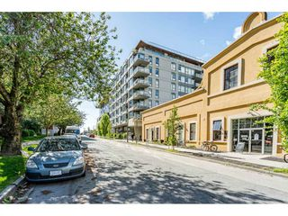 """Photo 24: 908 251 E 7TH Avenue in Vancouver: Mount Pleasant VE Condo for sale in """"District"""" (Vancouver East)  : MLS®# R2465561"""