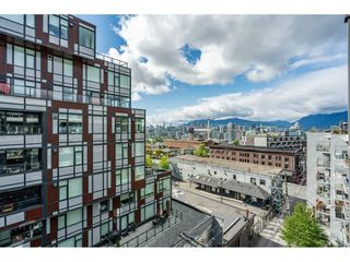 """Photo 20: 908 251 E 7TH Avenue in Vancouver: Mount Pleasant VE Condo for sale in """"District"""" (Vancouver East)  : MLS®# R2465561"""