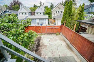 Photo 26: 3469 W 8TH Avenue in Vancouver: Kitsilano House for sale (Vancouver West)  : MLS®# R2475094