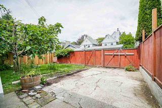Photo 25: 3469 W 8TH Avenue in Vancouver: Kitsilano House for sale (Vancouver West)  : MLS®# R2475094