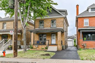 Photo 2: 68 Balmoral Avenue in Hamilton: House for sale : MLS®# H4082614
