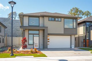 Photo 1: 2454 Azurite Cres in Langford: La Bear Mountain Single Family Detached for sale : MLS®# 838957