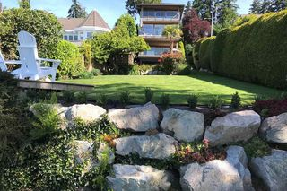 """Photo 38: 1297 132B Street in Surrey: Crescent Bch Ocean Pk. House for sale in """"WATERFRONT WITH BEACH ACCESS"""" (South Surrey White Rock)  : MLS®# R2478250"""