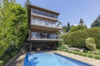 "Main Photo: 1297 132B Street in Surrey: Crescent Bch Ocean Pk. House for sale in ""WATERFRONT WITH BEACH ACCESS"" (South Surrey White Rock)  : MLS®# R2478250"