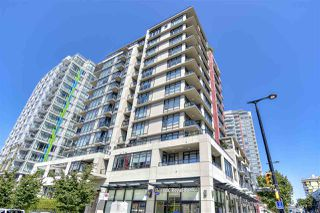 "Main Photo: 1102 1788 ONTARIO Street in Vancouver: Mount Pleasant VE Condo for sale in ""Proximity"" (Vancouver East)  : MLS®# R2478098"