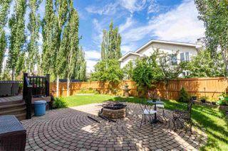 Photo 18: 705 DALHOUSIE Way in Edmonton: Zone 20 House for sale : MLS®# E4207190