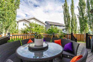 Photo 19: 705 DALHOUSIE Way in Edmonton: Zone 20 House for sale : MLS®# E4207190