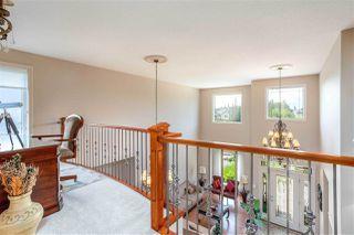 Photo 17: 705 DALHOUSIE Way in Edmonton: Zone 20 House for sale : MLS®# E4207190