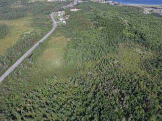 Photo 7: 00 Louisbourg Main A Dieu Road in Main-À-Dieu: 206-Louisbourg Vacant Land for sale (Cape Breton)  : MLS®# 202015413