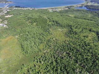 Photo 5: 00 Louisbourg Main A Dieu Road in Main-À-Dieu: 206-Louisbourg Vacant Land for sale (Cape Breton)  : MLS®# 202015413