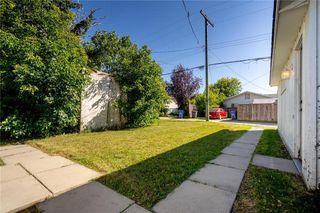 Photo 13: 1996 Pacific Avenue West in Winnipeg: Weston Residential for sale (5D)  : MLS®# 202019258