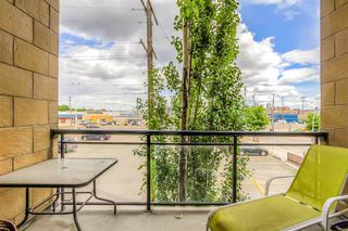 Photo 26: 209 10531 117 Street in Edmonton: Zone 08 Condo for sale : MLS®# E4212036