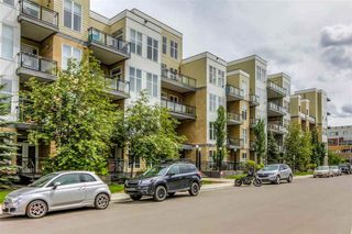 Photo 5: 209 10531 117 Street in Edmonton: Zone 08 Condo for sale : MLS®# E4212036