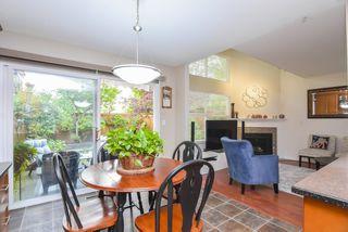 "Photo 16: 39 8111 160 Street in Surrey: Fleetwood Tynehead Townhouse for sale in ""Coyote Ridge"" : MLS®# R2498492"
