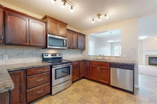 Photo 11: 3716 9 Street in Edmonton: Zone 30 House Half Duplex for sale : MLS®# E4215561